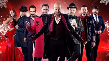 """The Illusionists: Magic of the Holidays"""