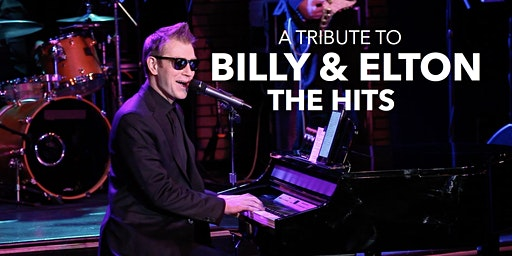 Billy & Elton: The Hits