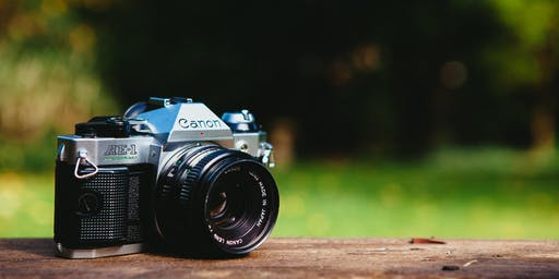 Photography Hike