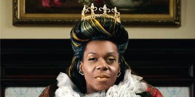 Big Freedia @ Paper Tiger