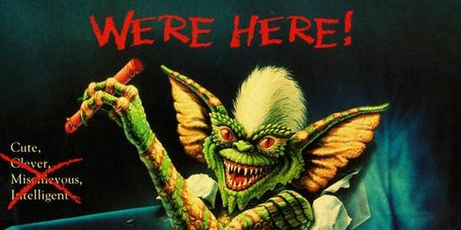 Gremlins - Ormeau Community Cinema