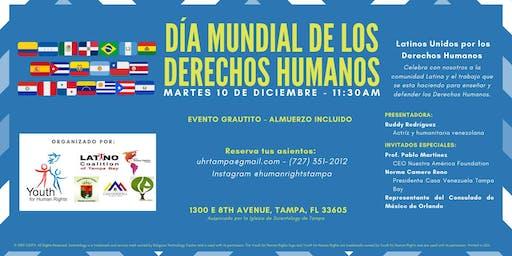 Dia Mundial de los Derechos Humanos