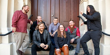 The Melody Trucks Band with Bonnie Blue & TFWTR at 1904 12/26! tickets