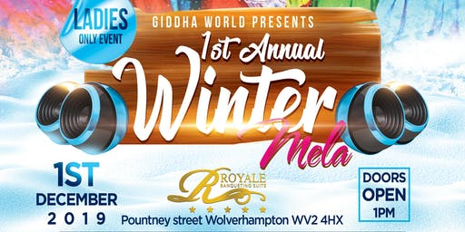 Winter Mela 2019 Ladies Only