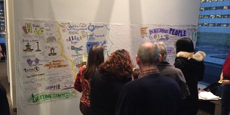 Coaching Agile Transitions with Lean Change Management (Toronto) tickets