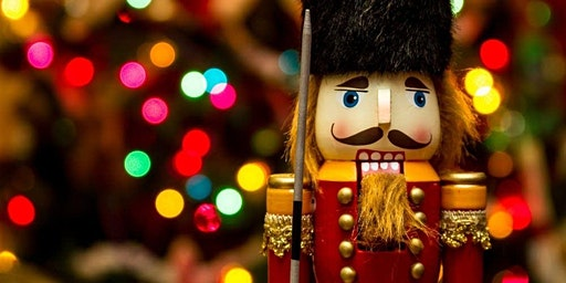 The Nutcracker presented by The Ballet Detroit Foundation and IBallet