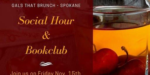 Social Hour & Bookclub