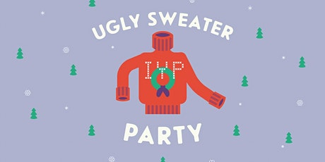 IYP  Trivia Night and Ugly Christmas Sweater Party tickets