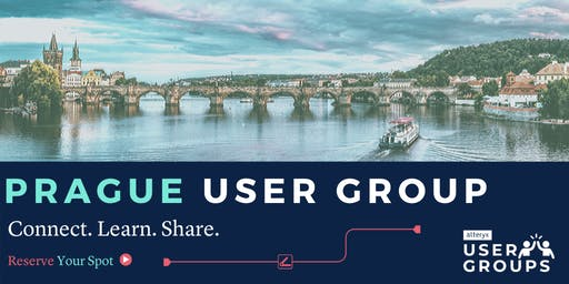 Prague Alteryx User Group Q4 2019 Mtg