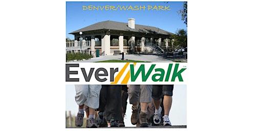 January 2020 First Saturday EverWalk Denver CO: Wash Park