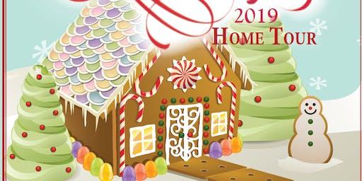Heritage Christmas Home Tour 2019
