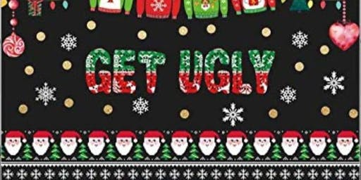 FNGLA Palm Beach Ugly Sweater Holiday Party