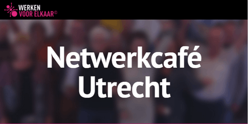 Netwerkcafé Utrecht: ZZP'er worden? Ja of Nee?