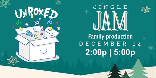 Next Level Church Jingle Jam