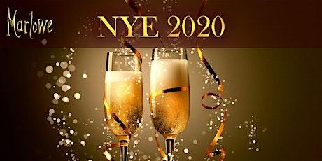 NYE 2020 Gala tickets