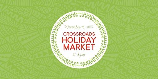 Crossroads Holiday Market