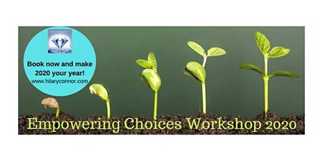Empowering Choices 2020 tickets