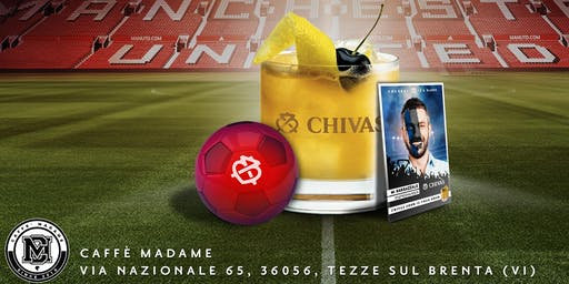 CHIVAS SOUR LEAGUE - CAFFÈ MADAME