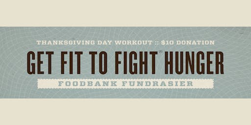 Fit to Fight® Hunger Workout