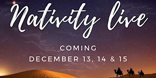 Nativity Live
