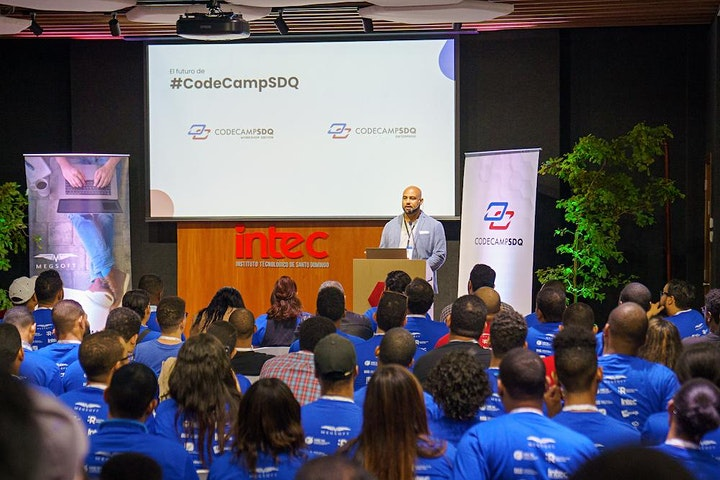 CodeCampSDQ 2021 image