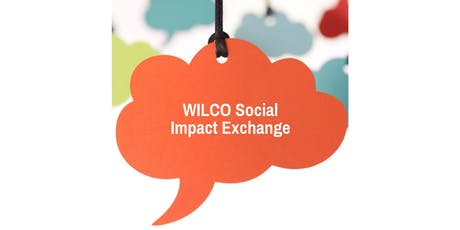 WILCO Social Impact Exchange tickets