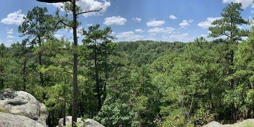 Womxn Who Wander November Hike - Pickle Springs