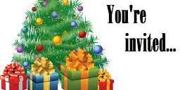 Christmas Program Registration