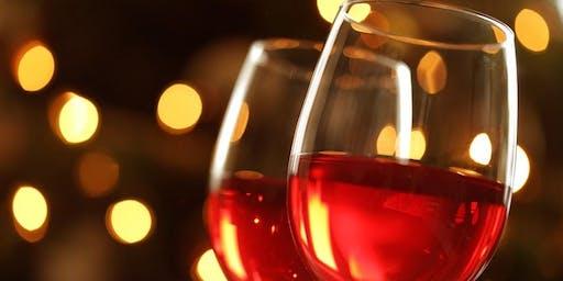 Dining in the Dark-Wine Down Wednesday