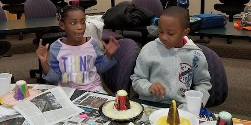 Thanksgiving Break STEM Camp