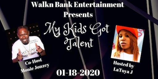 My Kids Got Talent