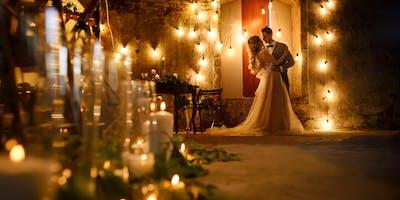 The Wedding Show+Wedding Garage Sale!