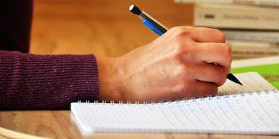 Venez découvrir l'écriture autrement ! [Café Tolmao]