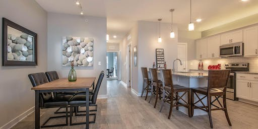 The Townhomes at Two Rivers - Open House
