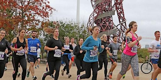 Queen Elizabeth Olympic Park - Monthly 10K