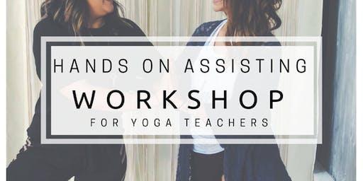 Hands On Assist Workshop