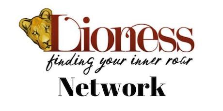Lioness Network - APR 2020 tickets