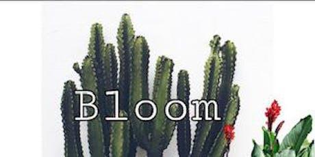 Olivia Rose Bloom: Mindful Meditation tickets