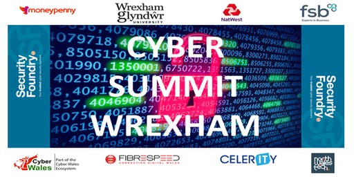CYBER SUMMIT WREXHAM