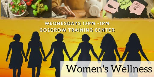 Women's Wellness Wednesdays