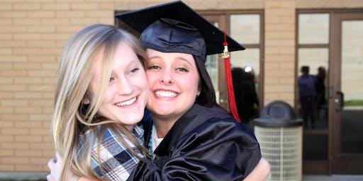 Davis Tech Graduation - Winter 2020