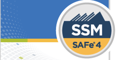 SAFe Scrum Master (4.6)
