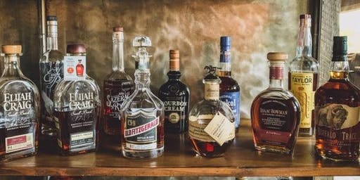 Wild Laurel Whiskey Pairing