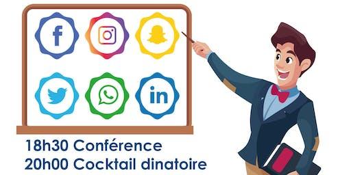 Condroz Connect - Comment créer une communauté sur les réseaux sociaux !