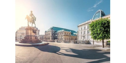 German Walking Tour - Deutsch (2019-11-23 starts at 11:30 AM)