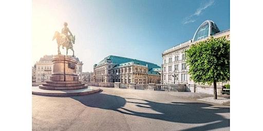German Walking Tour - Deutsch (04-12-2020 starts at 11:30 AM)
