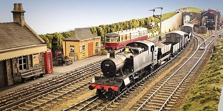 Great British Model Railway Show 2020 tickets