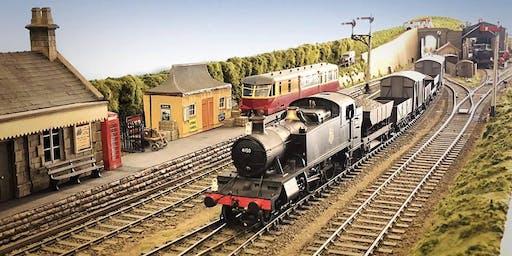 Great British Model Railway Show 2020