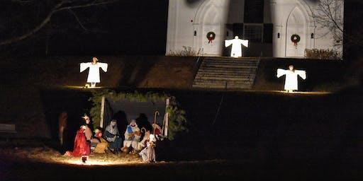 52nd Annual Winterport Live Nativity