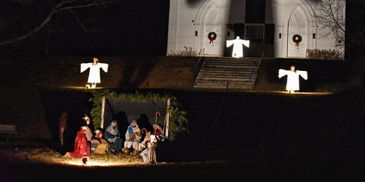 52nd Annual Winterport Live Nativity